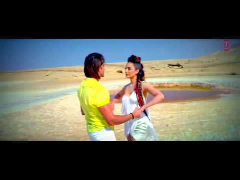 Dil Tu Hi Bataa- Krrish 3{full Hd 1080p}    Hrithik Roshan  Kangana Ranaut video