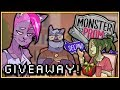 Lagu THE GREATEST GIFT OF ALL | Monster Prom: The Gift (Valerie Secret Ending) [GIVEAWAY!]