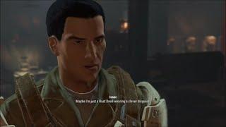 Fallout 4 - Sarcastic Jerk (DLC Edition)