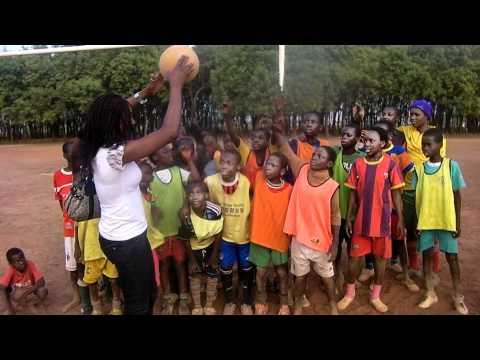 Beginnings Aid Foundation Soccer Academy, Ghana