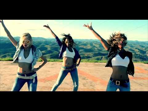 Blush Dance Crew - Video Clip - Music/Diva choreographed by Rafa Santos