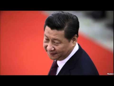China's Anti-Corruption Drive Builds in Xinjiang