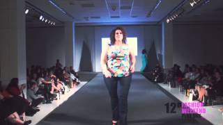 Marguerite - Verão 2016 - 12ª  Fashion Weekend Plus Size