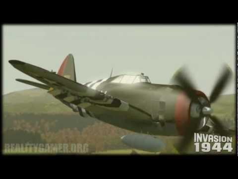 ◀ ARMA 2: Mod (WW2) Invasion 1944 2.6