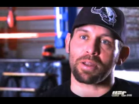 UFC 111 - Shane Carwin Pre-fight Interview