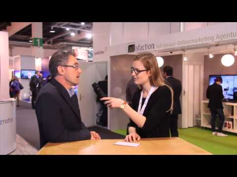 Swiss Online Marketing 2013 - Interview mit Andreas Helios, Adobe Systems
