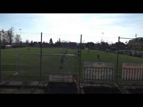 U13: Bílovec - Baník 0:2 (sestřih gólů)