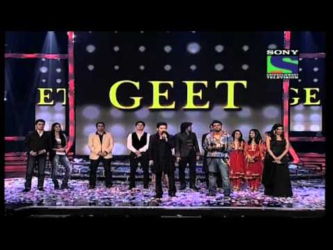 X Factor India - Episode 32- 2nd Sep 2011 - Part 5 Of 4 video