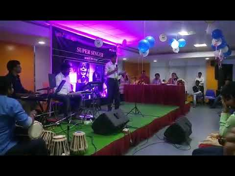 Chinni Chinni danive folk song..