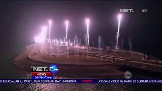 Perayaan Tahun Baru di Berbagai Negara - NET24