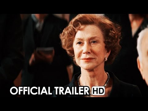 Woman in Gold Official Trailer #1 (2015) - Ryan Reynolds, Katie Holmes HD