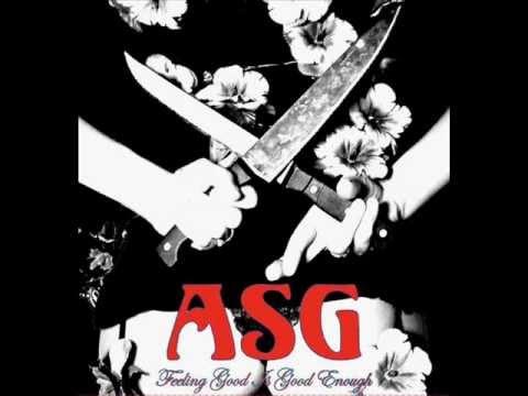 Asg - Horsewhipper