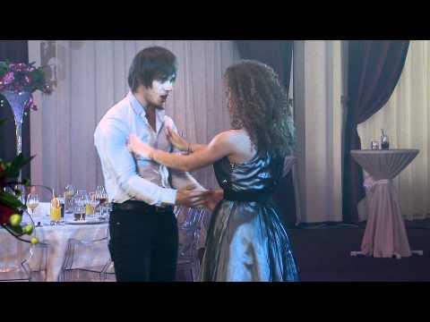 """Dima & Alexia – """"Alone"""" (Cover) in """"Pariu cu viata"""""""