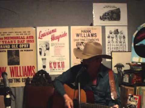 Hank Williams - You Better Keep It on Your Mind