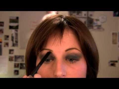Trucco pre shopping a New York Makeup tutorial