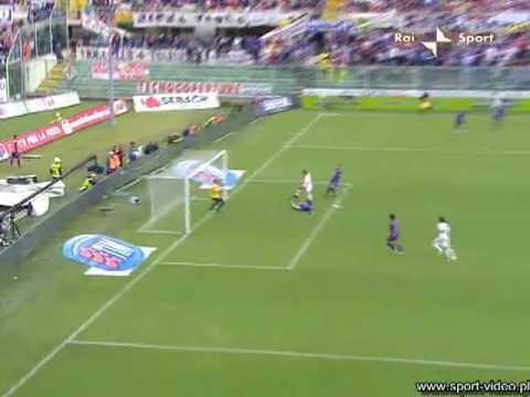 38. kolejka Serie A| ACF Fiorentina 0:2 AC MILAN