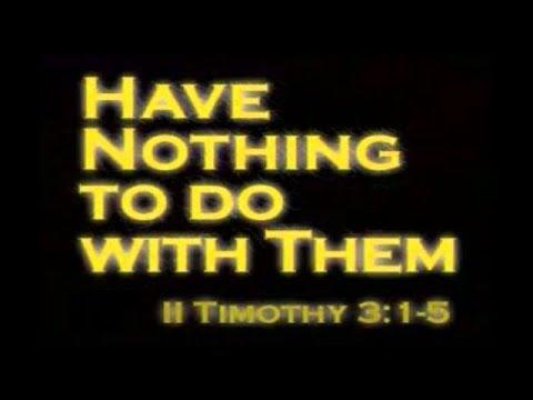 Christian Church Exposed Full - Oprah, TD Jakes, Joel Osteen & Reality TV [Hebrew Tribes] (2015)