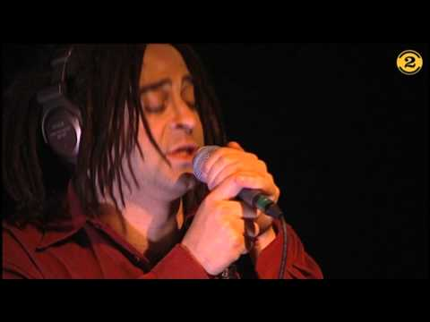 Counting Crows - Return Of The Grievous Angel