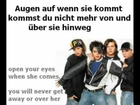 Tokio Hotel - Thema Nr.1