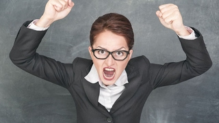 Teachers Suspended For Mocking Student Protesters