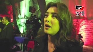 كنده علوش: «العهد» مسلسلي المقبل مع آسر ياسين وغادة عادل وينافس في رمضان