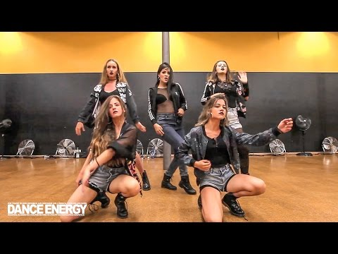 Bonbon - Era Istrefi / Choreography by Vannia Segreto / Tanzschule in Lörrach / DANCE ENERGY STUDIO