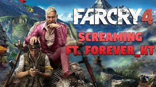 Crying Far Away 4 | ft Forever_KT