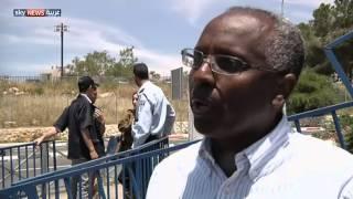 ملف التمييز ضد اليهود الإثيوبيين للواجهة