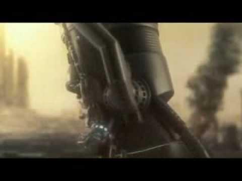 Galactus Trailer