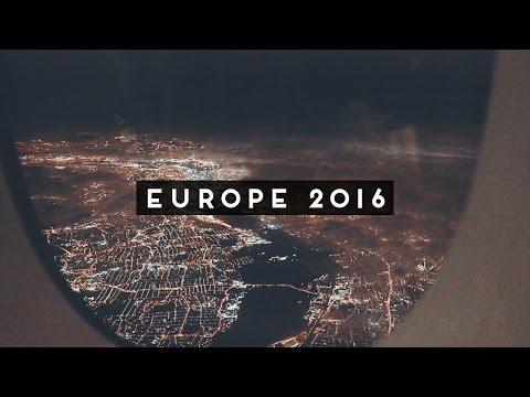 Europe Travel Diary | dazeandamuse