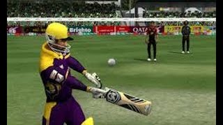 how to download and install ea sports cricket 16 for pc 8.42 MB