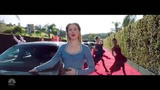 Весь Голливуд в одном ролике | Золотой Глобус 2017 (opening)