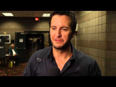 ACM Presents: Tim McGraw's Superstar Summer Night - LUKE BRYAN
