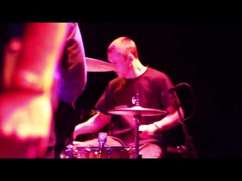 "Ceremony - ""Hysteria"" live at Le Poisson Rouge NYC - 2/4/12"