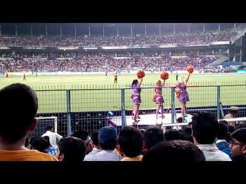 Ipl match Kolkata eden gardens kkr vs srh
