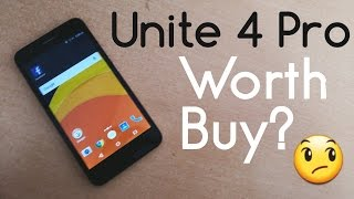 Micromax Unite 4 Pro In-depth Detailed Review!