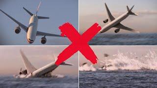 MH370 - Największa ZAGADKA Lotnictwa ROZWIĄZANA