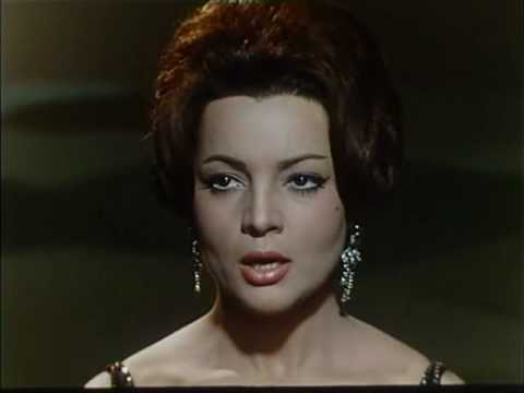 Sara Montiel- No te olvido (Maite).avi