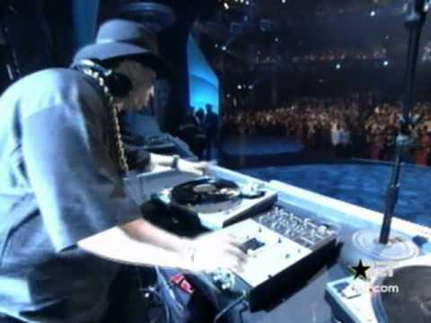 Jam Master Jay Tribute (2003 by Kid Capri, DJ Premier, DJ Jazzy Jeff & Grandmaster Flash)