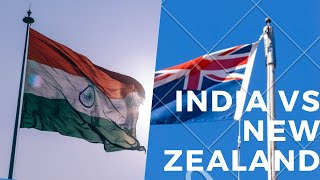 India VS New Zealand Live Commentary ICC Worldcup 2019 I SUPPORT YOUR TEAM + Fun Chat :D