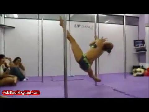 Baile del Tubo - Brasileñas