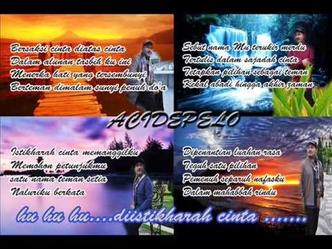 Istikharah Cinta Karaoke-created By Acidepelo video