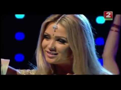 Svetlana Agarval - Jimmy Aaja (Belarus-2)