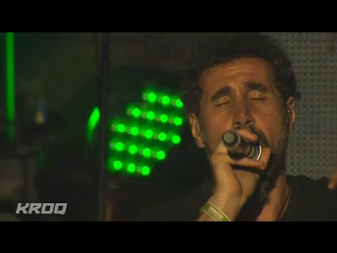 System Of A Down - Deer Dance {kroq Aac 2014} video
