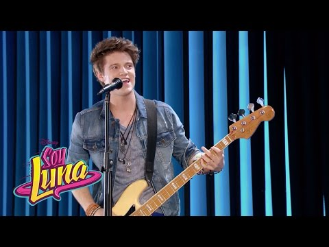 Roller Band: Invisibles | Momento musical | Soy Luna