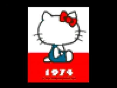 とびだせどうぶつの森 顔出し看板 キティ kitty QRコード(マイデザイン)