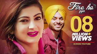 Inder Dosanjh: Fire Ho Gya video song | Enzo | T-Series Apna Punjab