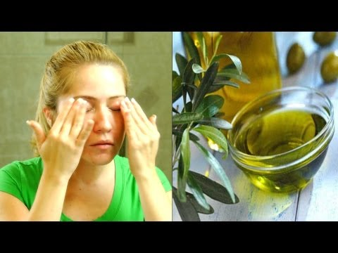 Anti-aging Beauty Secrets with Olive Oil