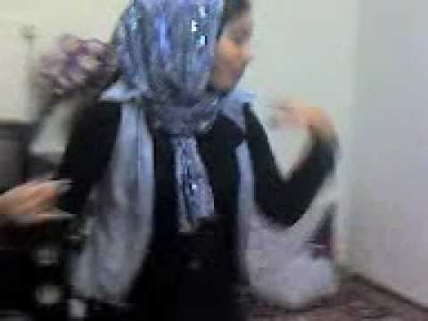 Afghan Girl Dance video