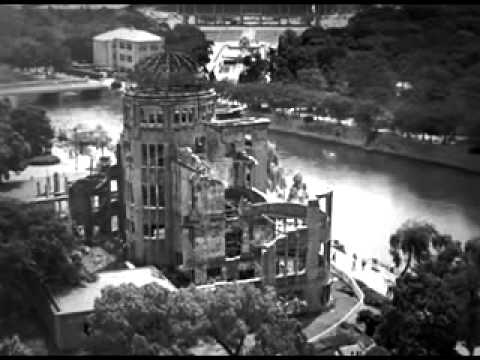 Hiroshima Day being is observed today